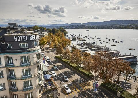 Ameron Zurich Bellerive au Lac