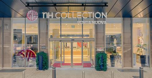 NH Collection Milano Porta Nuova-1