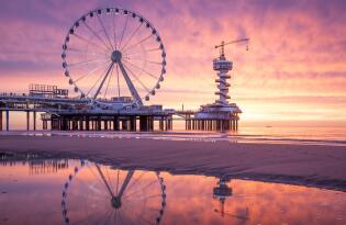 Erleben Sie einen fantastischen Kurzurlaub in der Stadt am Meer