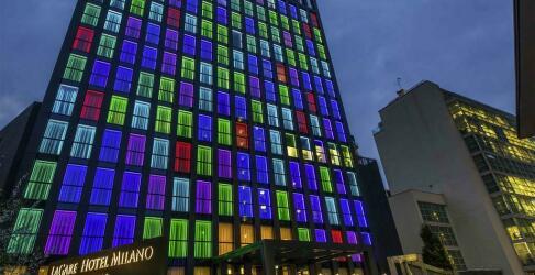 Hyatt Centric Milan Centrale-1