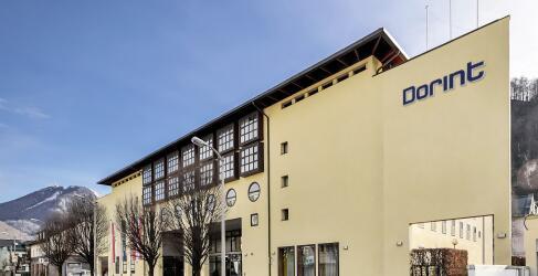 Dorint City-Hotel Salzburg-0