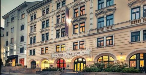 Hotel Josefshof-1