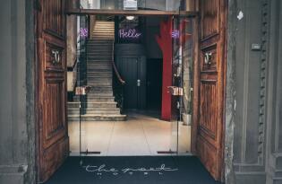 The Poet Hotel