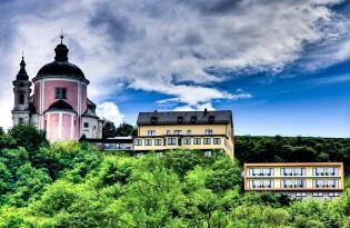 Charmantes Wohlfühlhotel in der malerischen Stadt Steyr in Oberösterreich