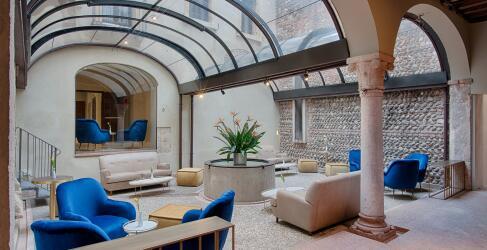 NH Collection Palazzo Verona-3