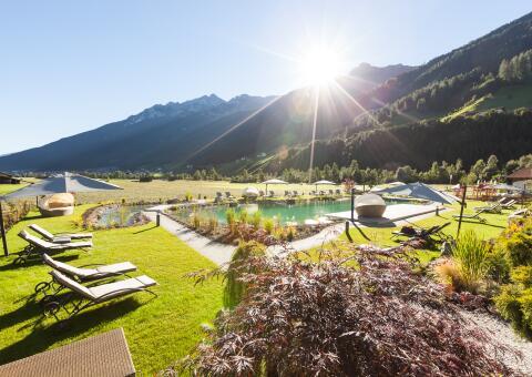 Alpeiner Nature Resort & Spa Tirol