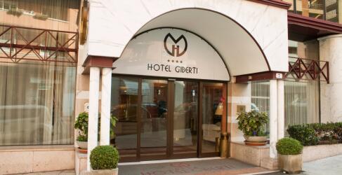 Hotel Giberti-1