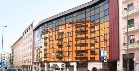 Hotel Giberti-0