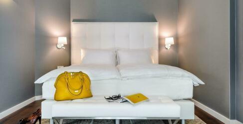 Hotel Mercure Raphael Wien-2