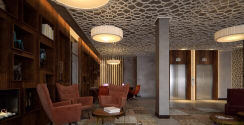 Hotel Mercure Raphael Wien-1