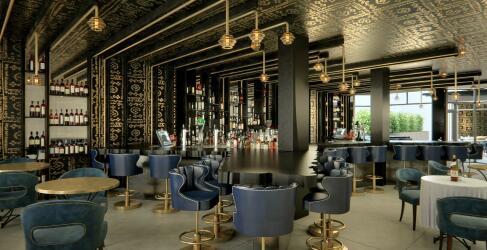 Hotel Mercure Raphael Wien-3
