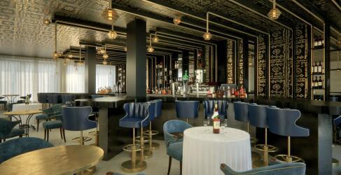 Hotel Mercure Raphael Wien-4