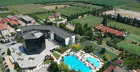 Hotel Antares Verona-1