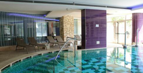 Hotel Antares Verona-6