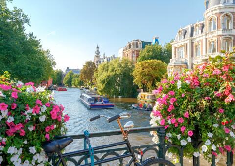 Adagio Amsterdam City South