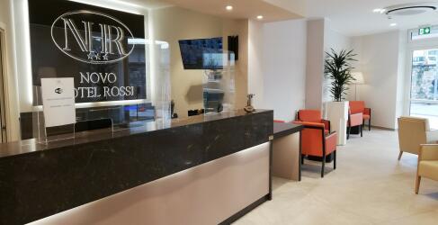 Novo Hotel Rossi-1