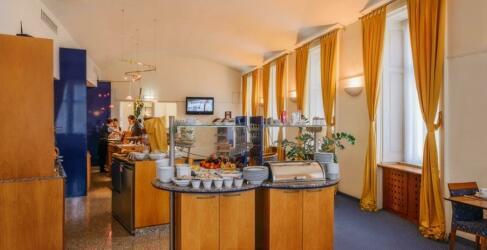 HiLight Suites Hotel-3