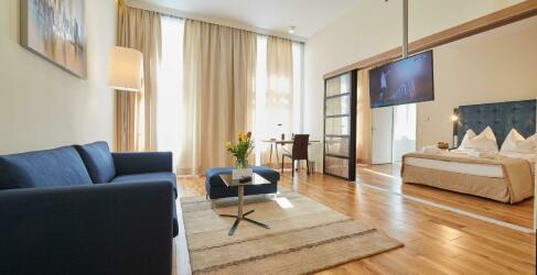 HiLight Suites Hotel-1