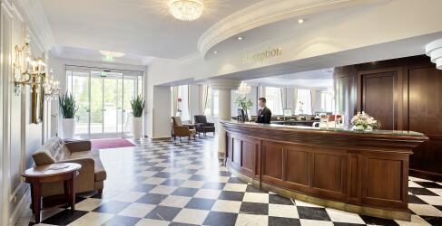 Austria Trend Parkhotel Schönbrunn-2