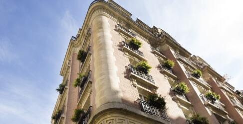 Hotel Ares Eiffel-0