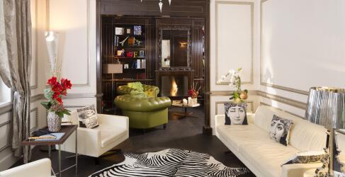 Hotel Ares Eiffel-4
