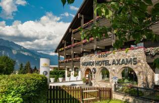 Exklusiver Wellness- und Relaxurlaub im wunderschönen Bergdorf bei Innsbruck