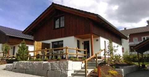 Göbel's Chaletpark Diemelsee