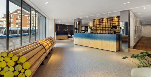 Kimpton De Witt Hotel-17