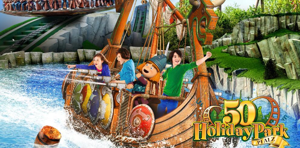 Holiday Park 92804