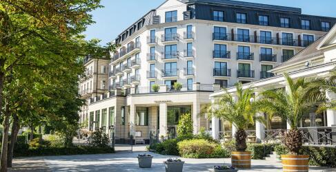 Maison Messmer, Hommage Luxury Hotels Collection-0