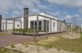 Genießen Sie erholsame Tage in den gemütlichen Ferienhäusern in Ouddorp