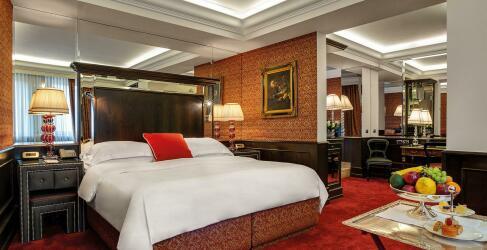 Hotel Hassler Roma-1