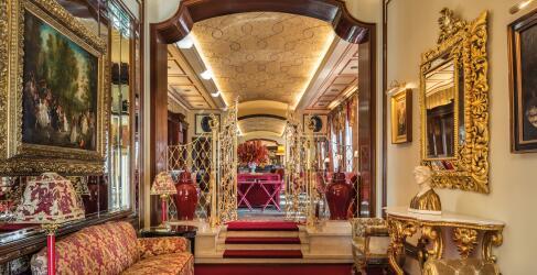 Hotel Hassler Roma-4