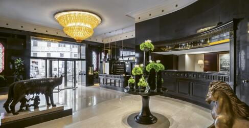 Hotel Hassler Roma-2