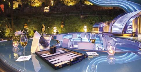 Hotel Hassler Roma-3