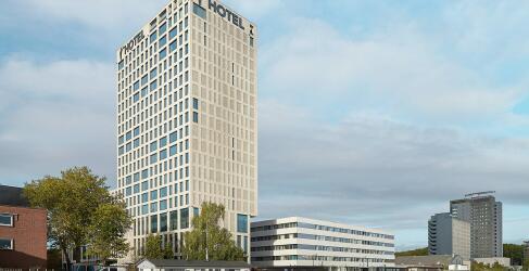 Van der Valk Hotel Amsterdam - Amstel-1