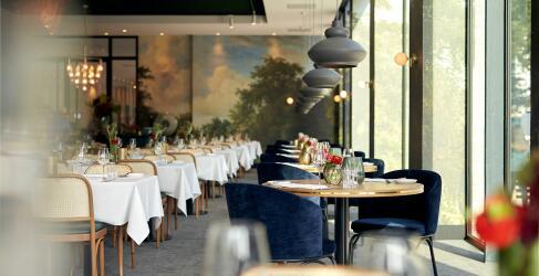 Van der Valk Hotel Amsterdam - Amstel-5