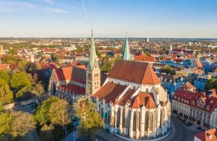 Entdecken Sie die faszinierenden Sehenswürdigkeiten der historischen Altstadt