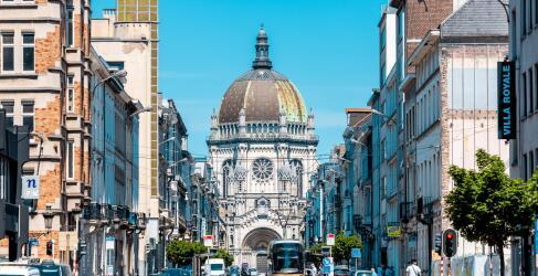Nhow Brussels Bloom-0
