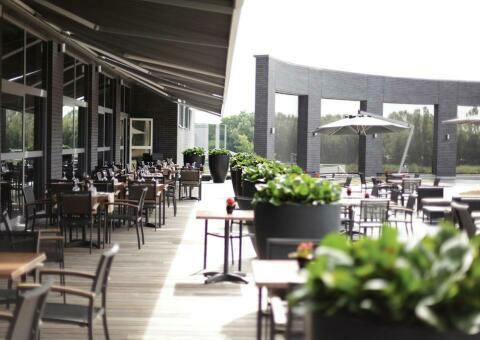 Van Der Valk Hotel Brussels Airport