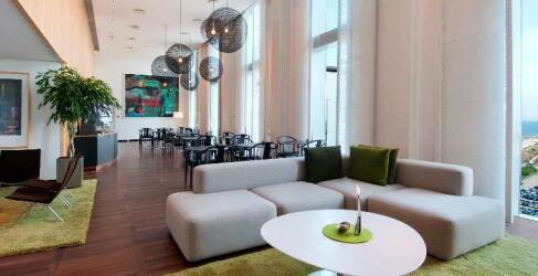 Clarion Hotel Copenhagen Airport-2
