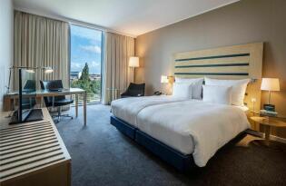 Stylisches Hotel im Herzen Dänemarks