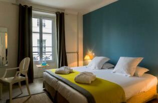 Traumhafter Urlaub in kunstvollem Ambiente in Paris