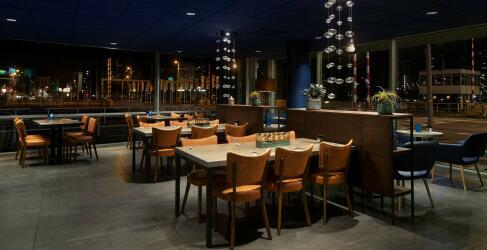 Inntel Hotels Rotterdam Centre-3