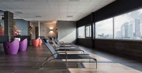 Inntel Hotels Rotterdam Centre-8