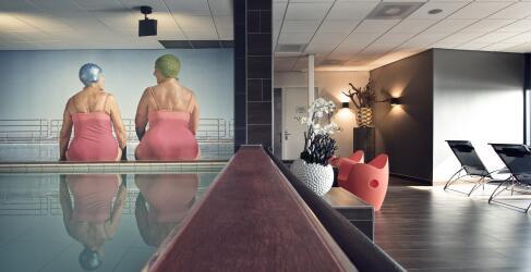 Inntel Hotels Rotterdam Centre-9