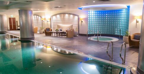 Regent Warsaw Hotel-6