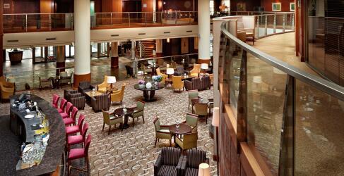 Regent Warsaw Hotel-19
