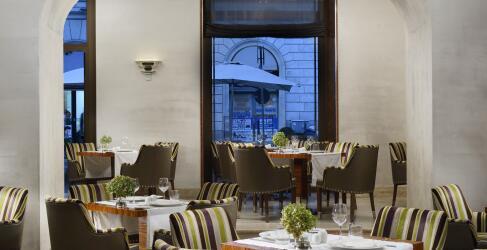 Unahotels Decò Roma-5