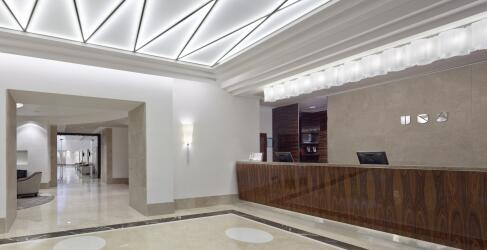 Unahotels Decò Roma-7